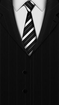 Abstract-Black-Suit-Tie-Background-iPhone-6-plus-wallpaper-ilikewallpaper_com