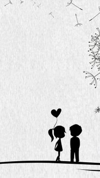 Cute-Sweet-Love-Little-Couple-iPhone-6-plus-wallpaper-ilikewallpaper_com