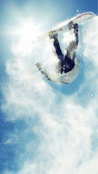 Snowboard-Big-Air-Powder-iPhone-6-plus-wallpaper-ilikewallpaper_com