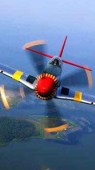 War-Plane-Close-Up-iPhone-6-plus-wallpaper-ilikewallpaper_com