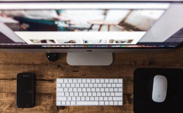 Как скопировать текст на клавиатуре Мак