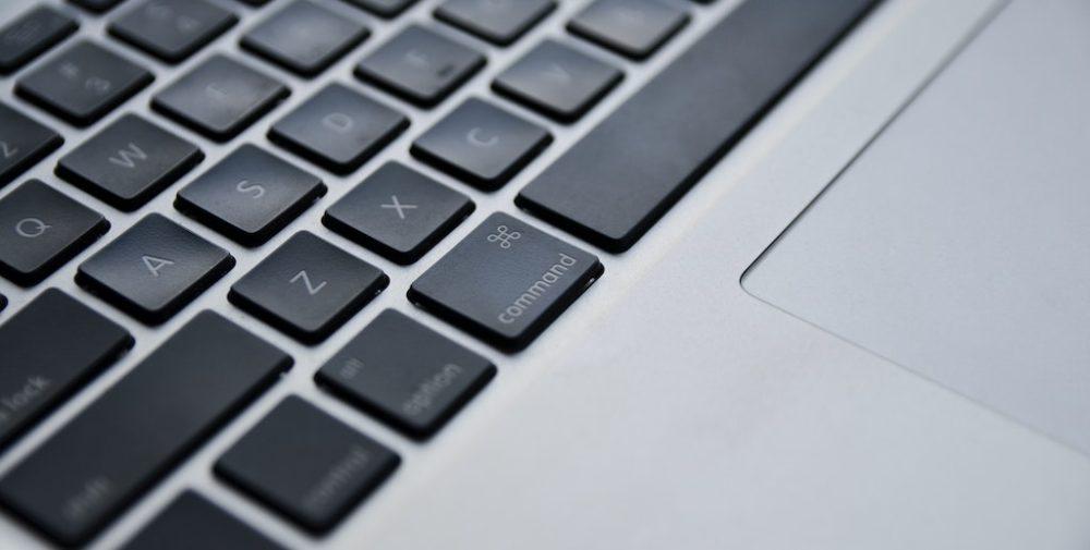 Как скопировать и вставить на Mac с помощью клавиатуры