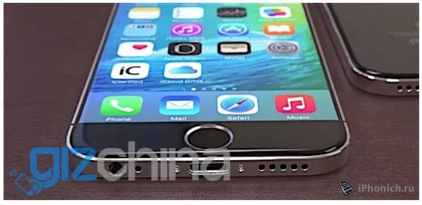 У iPhone 7 будет аккумулятор емкостью 3100 мАч