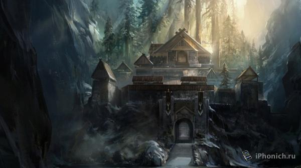 Game of Thrones - A Telltale Games Series - Игра престолов