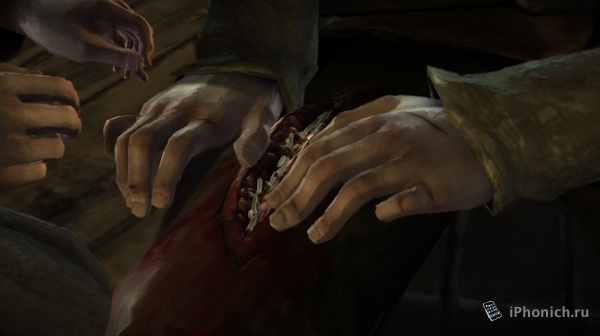 Game of Thrones - A Telltale Games Series - Игра престолов