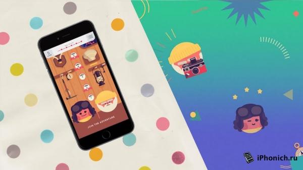 TwoDots - головоломка способная покорить сердце