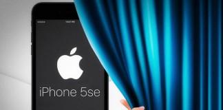 Дата выхода iPhone 5se и iPad Air 3 - 15 марта 2016