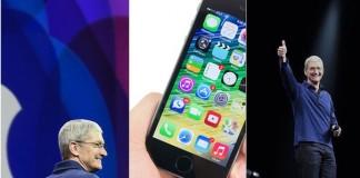 Дата выхода iPhone SE сместилась на 21 марта