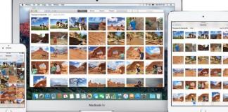 iOS 10 и OS X 10.12