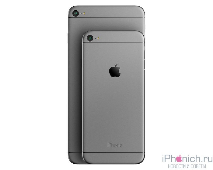 концепт apple iphone 7