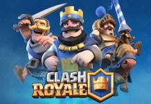 Clash Royale — новый хит от разработчиков Clash of Clans