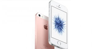 Цена Apple iPhone SE - 37 990 рублей