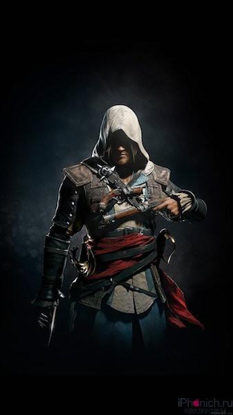 assassins-creed-4-dark-game-art-illust-iphone-6