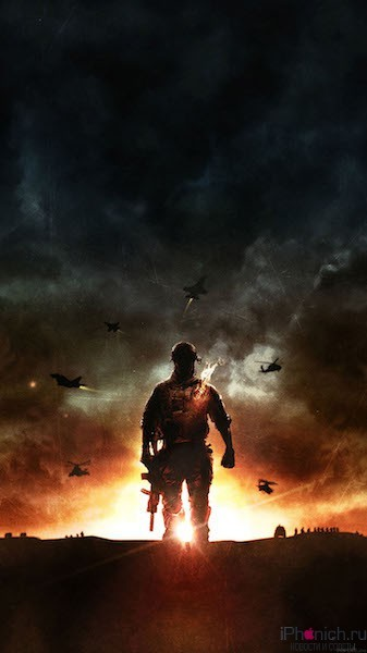 battlefield-4-lonely-game-art-iphone-6