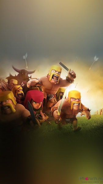 clash-of-clans-war-game-art-illust-cute-iphone-6