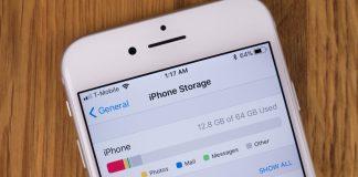 Как сделать резервную копию iPhone или iPad