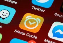 Лучшие приложения для сна на iPhone