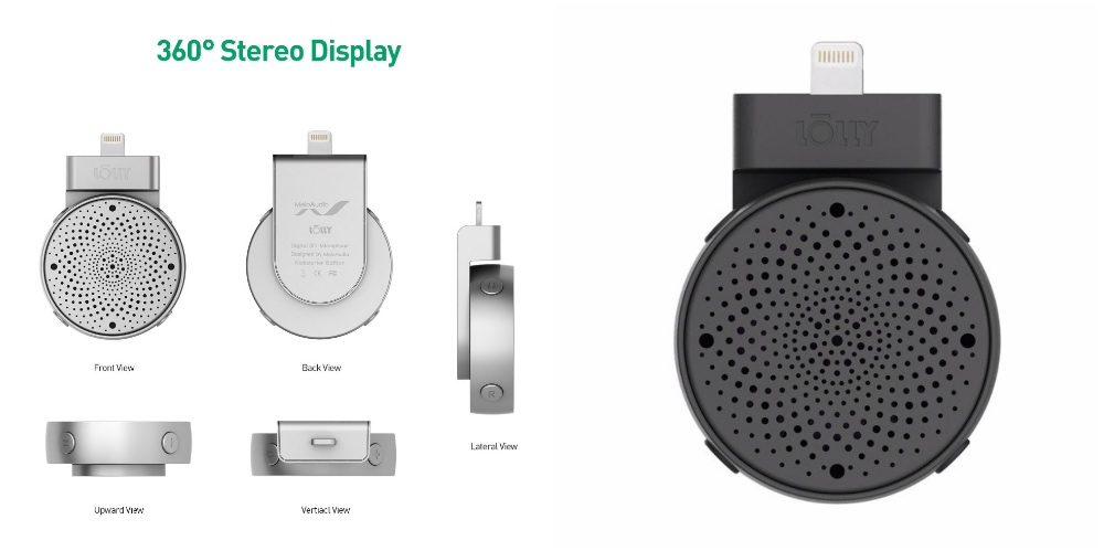 5 лучших внешних микрофона для iPhone и iPad