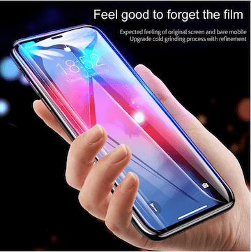 Защитное стекло для экрана от BASEUS