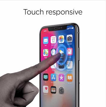 Лучшие защитные стекла для iPhone XR в 2019 году