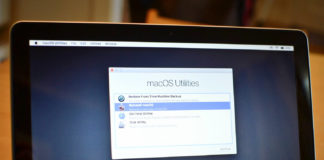 Как очистить Mac перед продажей?