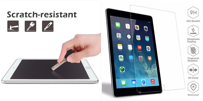 Защитите экран iPad mini 5 от царапин