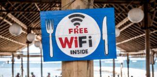 Как узнать пароль от Wi-Fi на Mac OS X