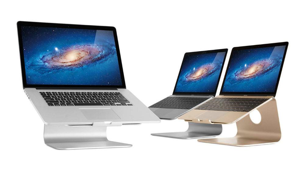 Подставка для MacBook от Colohas