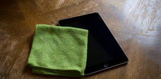 Как почистить iPad от ненужных файлов