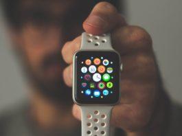Как отправлять сообщения на Apple Watch